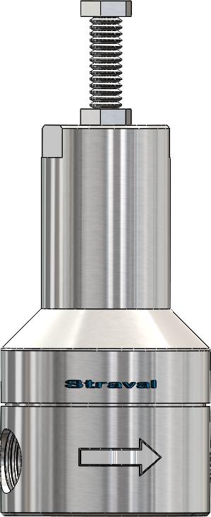 Exotic alloy low pressure diaphragm relief valve straval rvi 20 ex exotic alloy low pressure diaphragm relief valve ccuart Choice Image